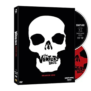 The Venture Bros. Season 1