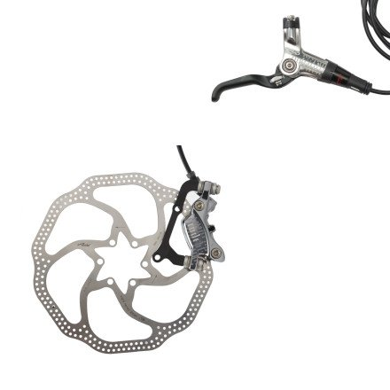Buy Low Price Avid Code Disc Brake (B0065HGE3E)