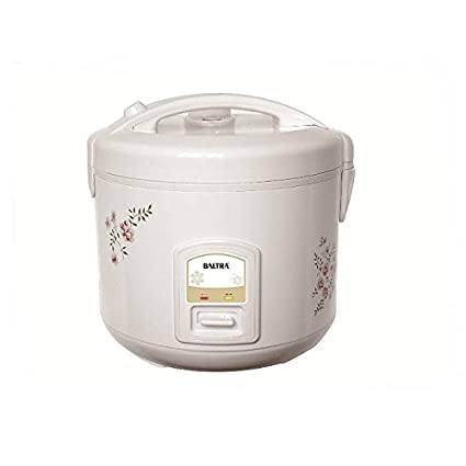 Baltra BTC-700D 700W 1 Litre Rice Cooker