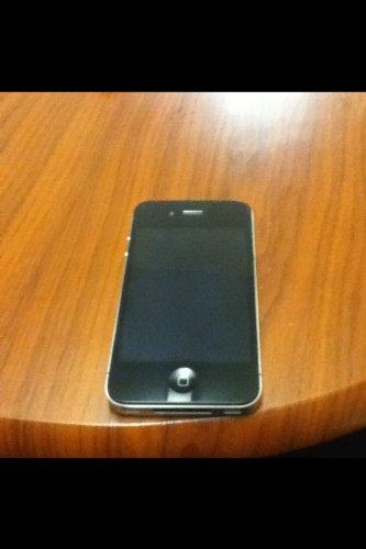 Apple iPhone 4 8GB - Black Black Friday & Cyber Monday 2014