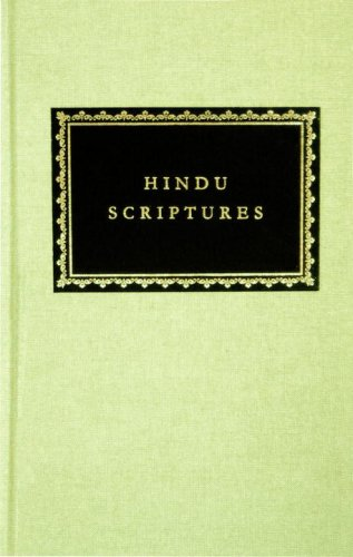 Hindu Scriptures (Everyman