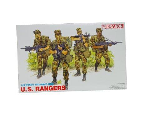 1/35 U.S. Rangers - 1