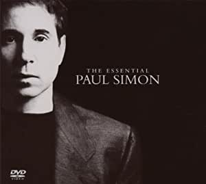 The Essential Paul Simon (2 CD/DVD)