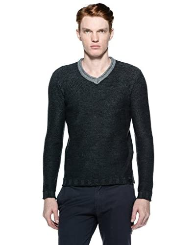 Hot Buttered Pullover