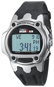 Timex Men's T53722 Ironman Data Link USB Watch