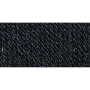 Spinrite Canadiana Yarn, Solids, Black