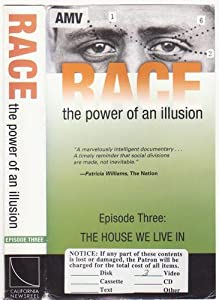 Film Reflection- Race the Power of an Illusion