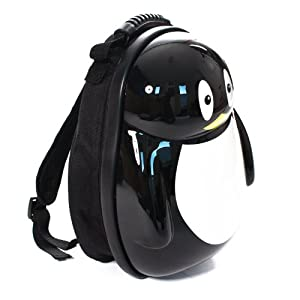 Kids Penguin Backpack Animal Designs Luggage Childrens Travel