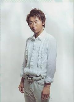 クリアファイル ★ 大野智 2010-2011 「ARASHI 10-11 TOUR