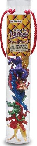 Safari LTD Lair of the Dragons Collection 2