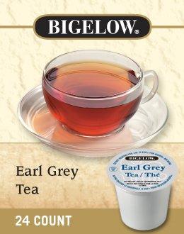Earl Grey Tea K Cup 144 Count