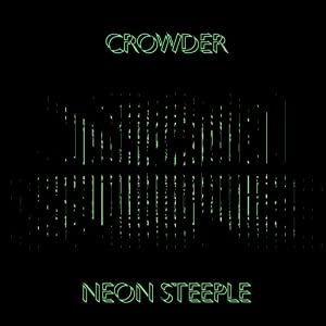 Neon Steeple from sixstepsrecords
