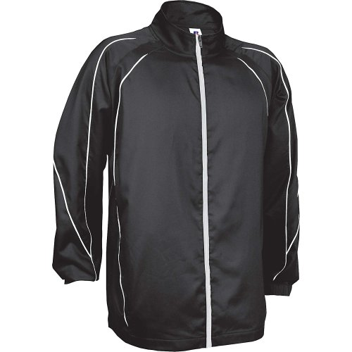 Russell Athletic Men's Team Prestige Full Zip Jacket