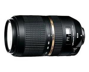 Tamron Objectif SP AF 70-300mm F/4-5,6 Di USD - Monture Sony ou Minolta