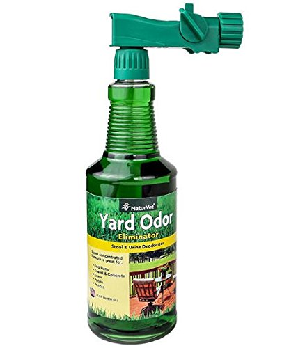 aturVet Yard Odor Eliminator Concentrate Hose