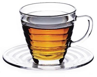 DURALEX (デュラレックス) ビバ コーヒー、ティー<カップ&ソーサー>
