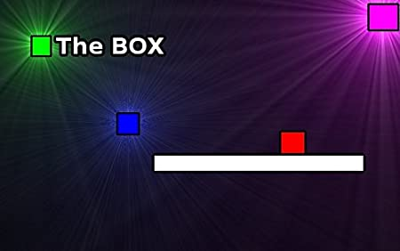 The BOX [Download]