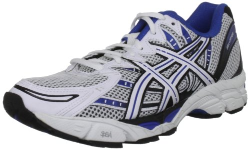 Asics Men's Gel Virage 6 M Trainer