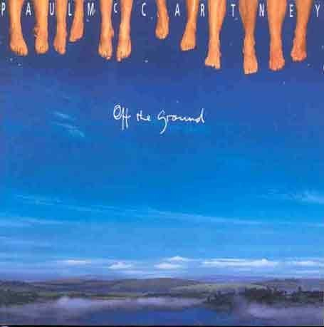 Paul McCartney - Off The Ground (CD5) - Zortam Music