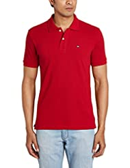 Arrow Sports Men's Cotton Polo - B00RP6QLHS