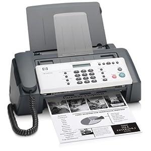 hp 640 fax machine