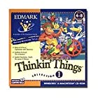 """Thinkin"""" Things Collection 1"""