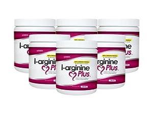 L-Arginine Plus 6-pack -Buy More Save More