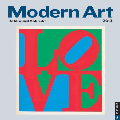 Modern Art Mini