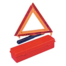 Kimberly Clark Jackson Safety 16947 Highway Safety Triangle Kit