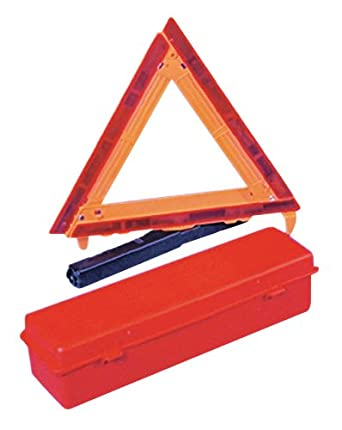 Jackson Safety 16947 Highway Safety Triangle Kit