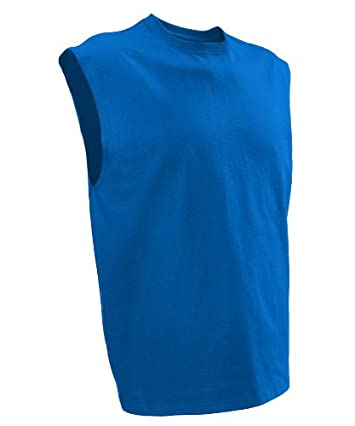 Russell Athletic Men's Athletic Sleeveless Tee
