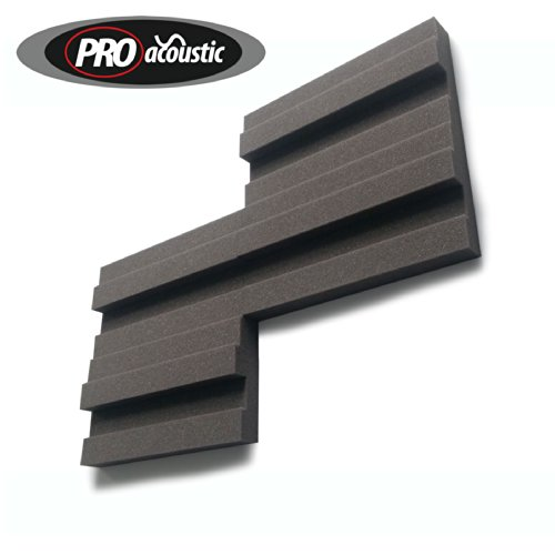 24x-block45-pro-acoustic-foam-tiles-studio-sound-treatment