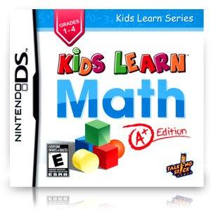 Kids Learn Math: A+ Edition
