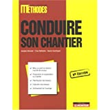 Conduire son chantierpar Jacques Armand
