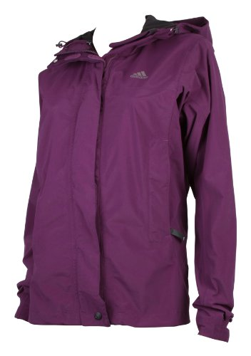 Adidas ClimaProof Rain Womens Jackets Outerwear