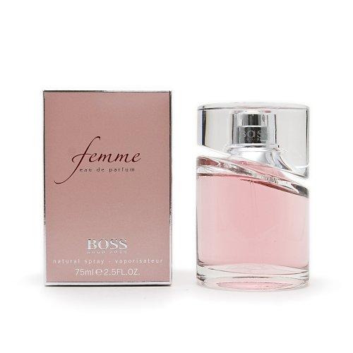 Hugo Boss - Boss Femme - Eau de Parfum