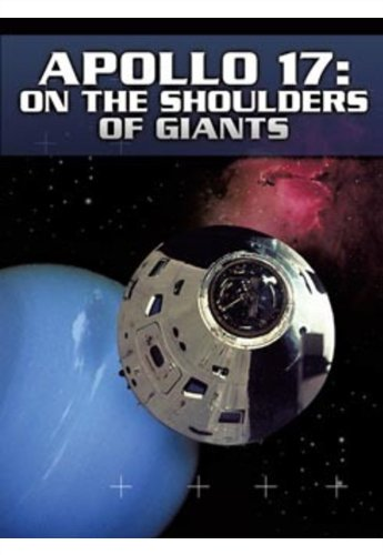 Apollo 17: On the Shoulders of Giants [DVD] [2007]
