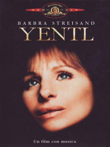 Yentl [IT Import]
