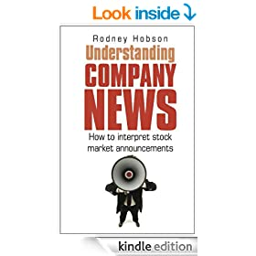 Understanding Company News: How to interpret stock market announcements