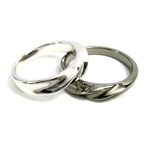 (ララクリスティー) LARA Christie ララクリスティー LARA Christie イルヴェント ペアリング(指輪) [ PAIR Label ペアレーベル] r-5906-p