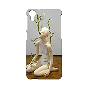 G-STAR Designer Printed Back case cover for HTC Desire 728 - G6303