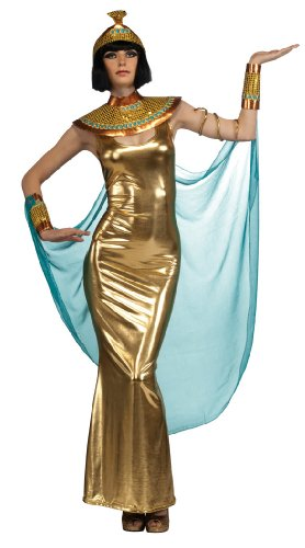 Rubie's Costume Deluxe Goddess Cleopatra Empress Of Egypt Costume