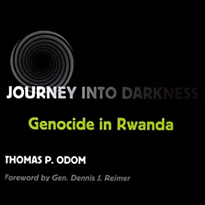 Journey into Darkness Audiobook