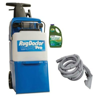 Amazing Rug Doctor 95730 MP C2D Mighty Pro Carpet Cleaning Machine