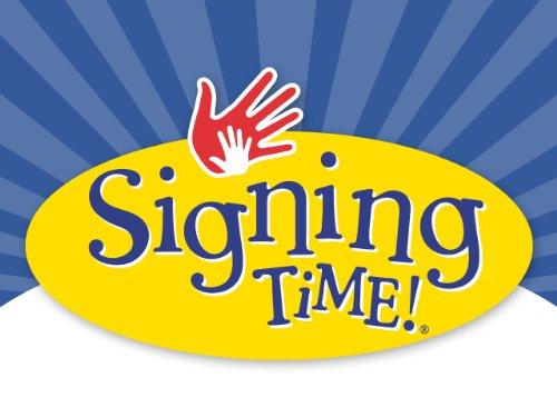 Signing Time (Season 2)