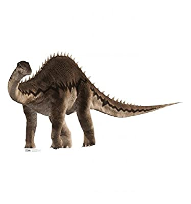 Dinosaurs - Advanced Graphics Life Size Cardboard Standup