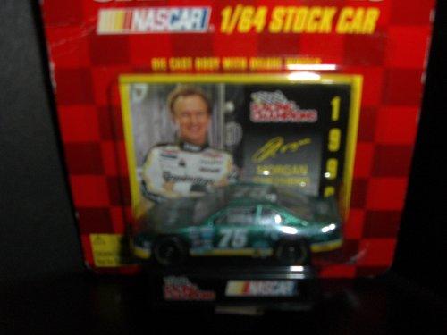 1996 Racing Champions Nascar 1:64 Scale Car Morgan Shepherd - 1
