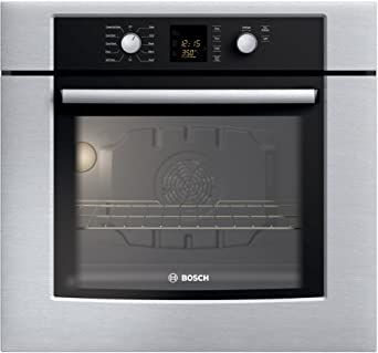 "300 Series 27"" Single Wall Oven with Convection"