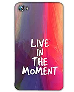 Micromax Canvas Fire 4 A107 Back Cover Designer Hard Case Printed Cover
