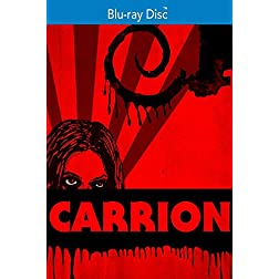 Carrion [Blu-ray]